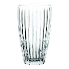Royal Doulton Crystal Vase Amazon Com Marquis By Waterford Bezel Vase 10 Inch Home U0026 Kitchen
