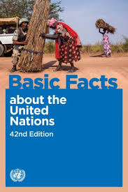 About by Basic Facts About The United Nations The Yearbook Of The United