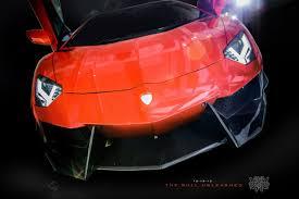 Lamborghini Aventador J Speedster - dmc applies j speedster looks on limited run lamborghini aventador