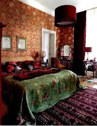 Best Bohemian Bedrooms Images On Pinterest Bohemian Bedrooms - Bohemian bedroom design