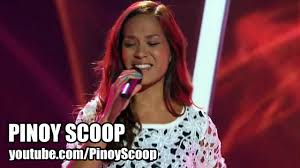 The Voice Australia Blind Auditions Pinay U0027jhoanna Aguila U0027 Makes It To The Voice Australia Blind