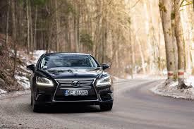 lexus gs 450h dane techniczne lexus ls 600h l test project automotive