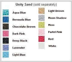 Heart Shaped Sand Ceremony Vase Set Heart Shaped Unity Sand Ceremony Set Unity Candles U0026 Unity Sand