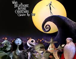 nightmare before christmas which nightmare before christmas character are you quiz zimbio