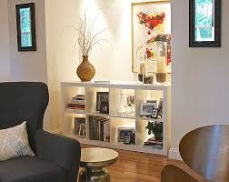 How To Decorate A Credenza Making An Awkward Shaped Living Room Work I U0027m Bored Let U0027s Go