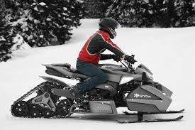 lazareth wazuma de extreme sneeuwscooter lazareth wazuma snow gewoonvoorhem