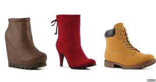 womens boots dsw the shopping guide to fall boots huffpost