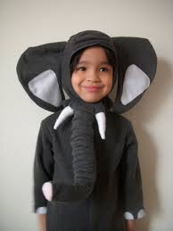 Infant Elephant Halloween Costumes 2 Baby Bears Walked Farm U2014 Overwhelmed Mommy