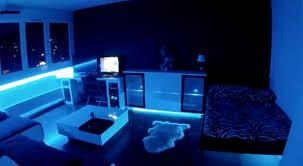 eclairage led chambre éclairer votre salle de bain avec des led