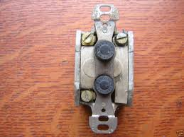 old push button light switches how can i wire up an antique pushbutton light switch electrical