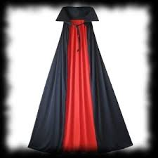 Vampire Cape Party Ideas For Halloween Vampires