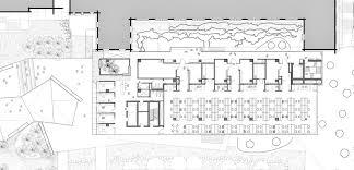 Air Canada Centre Floor Plan Behnisch Architekten The Donelly Centre For Cellular And