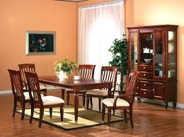 Traditional Dining Room by Traditional Dining Room Sets Cherry Alliancemv Com
