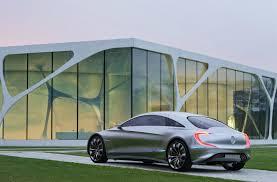mercedes benz f 125 concept car arch2o com