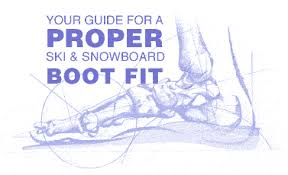 buy ski boots nz boot fit
