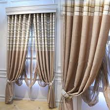 Country Plaid Curtains Nice Country Plaid Curtains And Popular Country Plaid Curtains Buy
