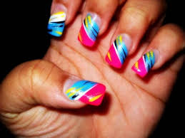 37 best cool nails images on pinterest colorful nail designs