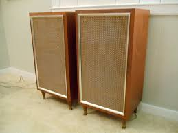 Modern Speaker Mid Century Speakers By Pioneer Epoch