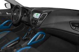 2014 Hyundai Veloster Interior See 2014 Hyundai Veloster Color Options Carsdirect