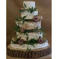 grace cheese wedding cake