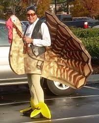 thanksgiving best race costumes