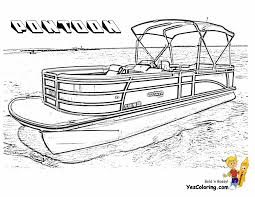 elegant boat coloring page 86 with additional download coloring