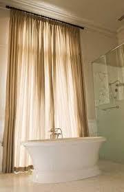 window ideas for bathrooms bathroom curtain ideas diy ruffle drop cloth curtains bathroom