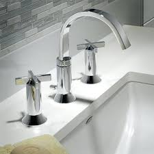 designer bathroom fixtures modern bathroom sinks and faucets bathroom sink faucets widespread