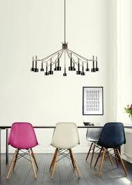 chaises cuisine couleur chaise cuisine couleur 15 idées de décoration intérieure