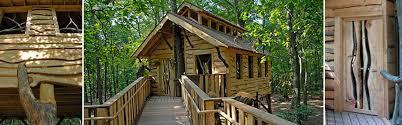 the treehouse guys custom backyard and public treehouses