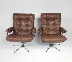 retro swivel chairs desa furniture 30 vintage design items