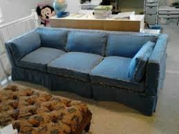 Corduroy Sofa Bed Blue Corduroy Sofa Slipcover Slipcovers On Site