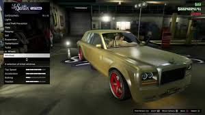 roll royce diamond gta 5 updating the super diamond rolls royce all the way gold