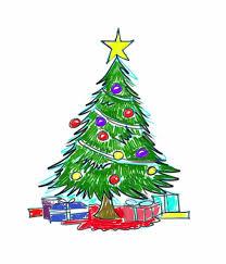 draw christmas tree step 81 u2013 whipple free library