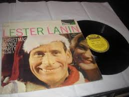 Lester Lanin Christmas Dance Party