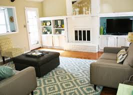 Modern Decorating Ideas For Living Room Universodasreceitascom - Decoration for living room