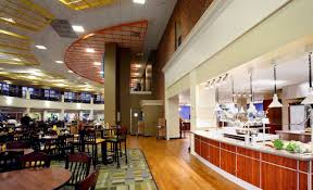 furman daniel dining hall mcmillan pazdan smith architecture