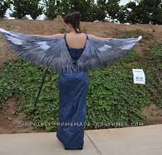 Mockingjay Halloween Costume 10 Game Costumes Ideas Video Game Costumes