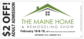 visit home again by hancock lumber at the maine home remodeling