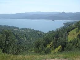 Lake Berryessa Land Trust Helps Preserve 1 500 Acres At Lake Berryessa Local