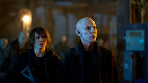 Seeking Strain Episode Tv Reviews The Strain