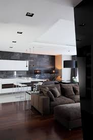 House Apartment Interior Design By Geometrix Design Modern Design - Modern apartments interior design