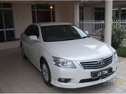 jual toyota camry search 2 321 toyota camry cars for sale in malaysia carlist my