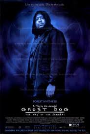 ghost dog the way of the samurai alchetron the free social