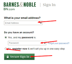 My Barnes Noble Account Store Cards U2013 Page 8 U2013 Bill Pay Http Guide