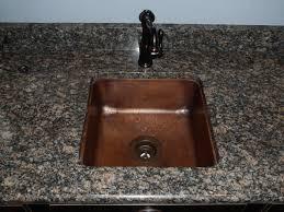 Copper Bathroom Vanity by Copper Bar Sinks Copper Prep Custom Sinks By Circle City