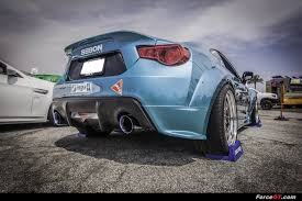 custom subaru brz wallpaper ml24 subaru brz wide body kit forcegt com