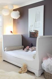 Kids Wallpapers For Girls by Cute Scandinavian Wallpaper For Girls Room And Pendant Lamps Rukle
