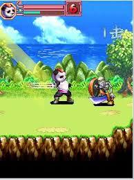 kung fu panda 2 china 240x320 s40 jar action single version
