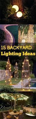 diy outdoor lighting without electricity diy landscape lighting theaffluencenetworkbonus club